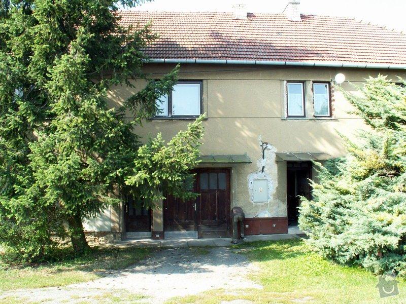 Dodávka a montáž fasády Novabrik: PICT0790