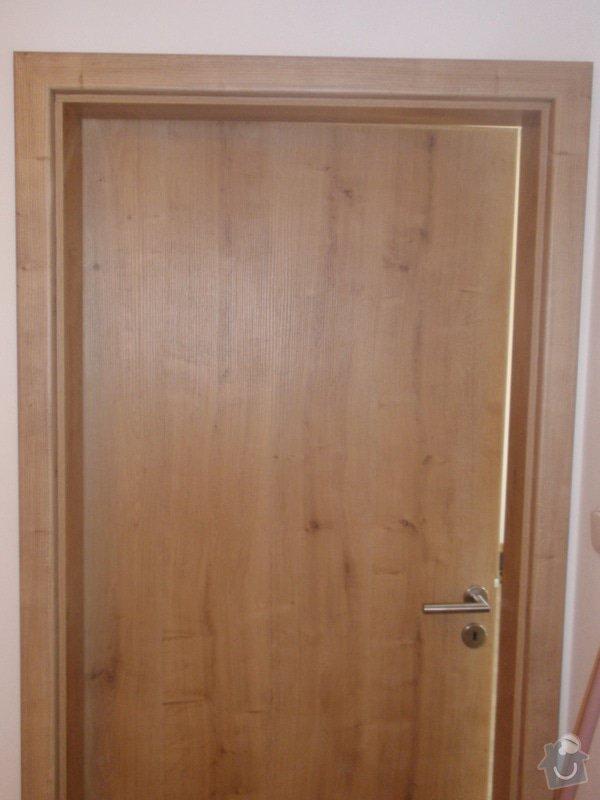Drobné stavební úpravy + výroba postelí do dětského pokoje: DUBEN2013_155