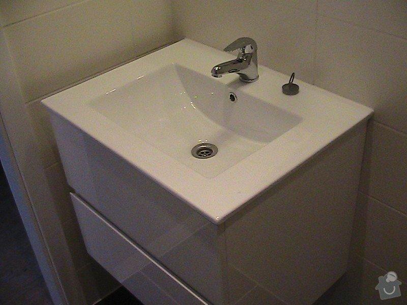 Rekonstrukce koupelny (panelák 2+kk): IMG_0202