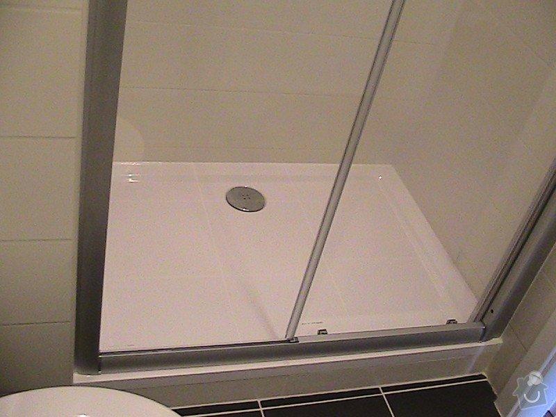 Rekonstrukce koupelny (panelák 2+kk): IMG_0203