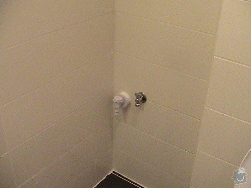 Rekonstrukce koupelny (panelák 2+kk): IMG_0204