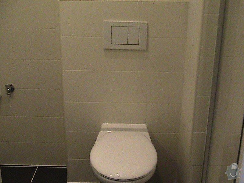 Rekonstrukce koupelny (panelák 2+kk): IMG_0205
