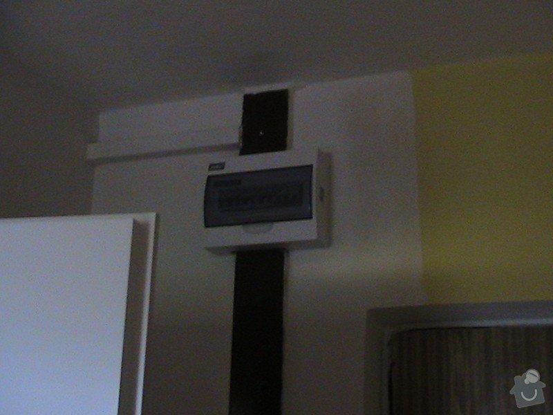 Rekonstrukce koupelny (panelák 2+kk): IMG_0207