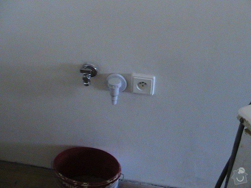 Rekonstrukce koupelny (panelák 2+kk): IMG_0208