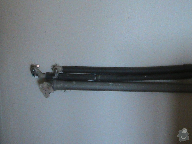Rekonstrukce koupelny (panelák 2+kk): IMG_0195