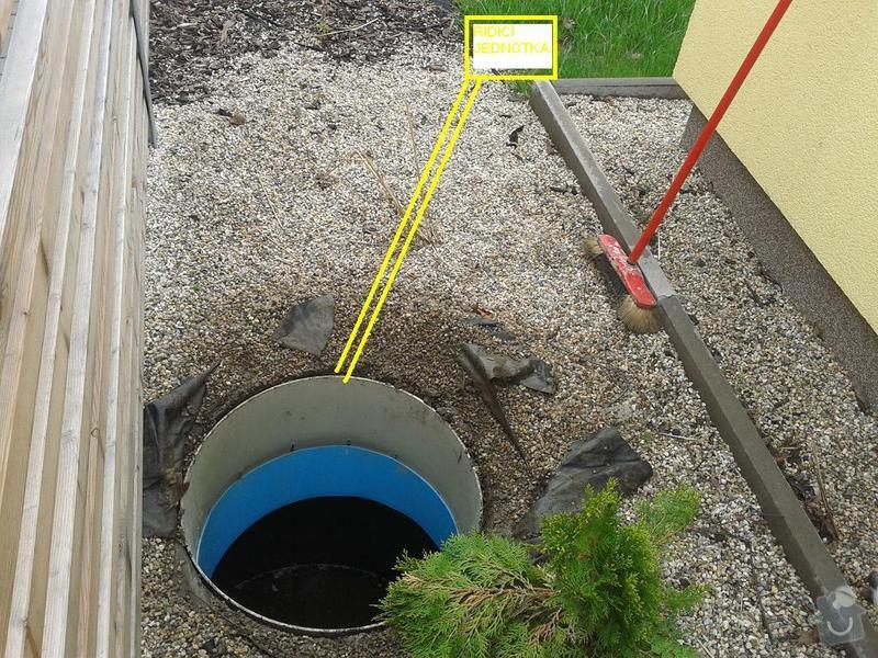 Zahradní zavlažovací systém: 20130501_103421