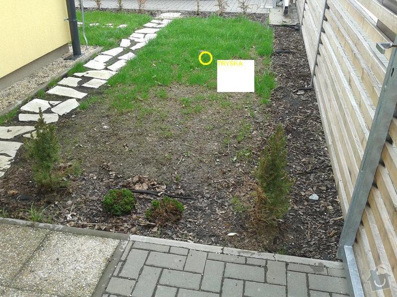 Zahradní zavlažovací systém: 20130501_103635