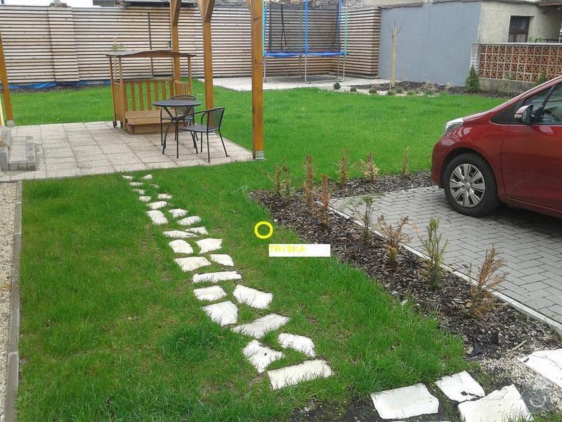 Zahradní zavlažovací systém: 20130501_103654