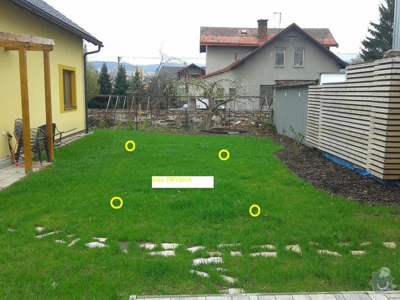 Zahradní zavlažovací systém: 20130501_103718