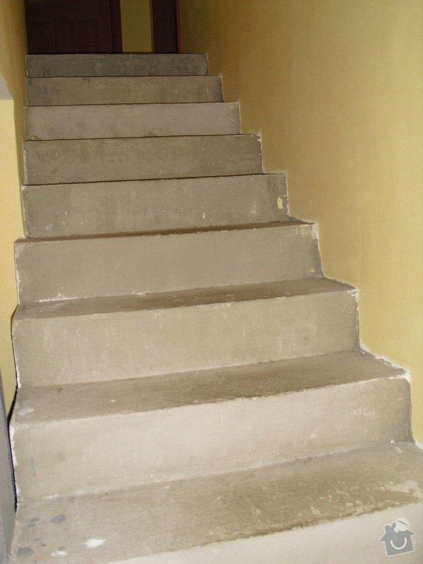 Obložení betonových schodů: CIMG2024