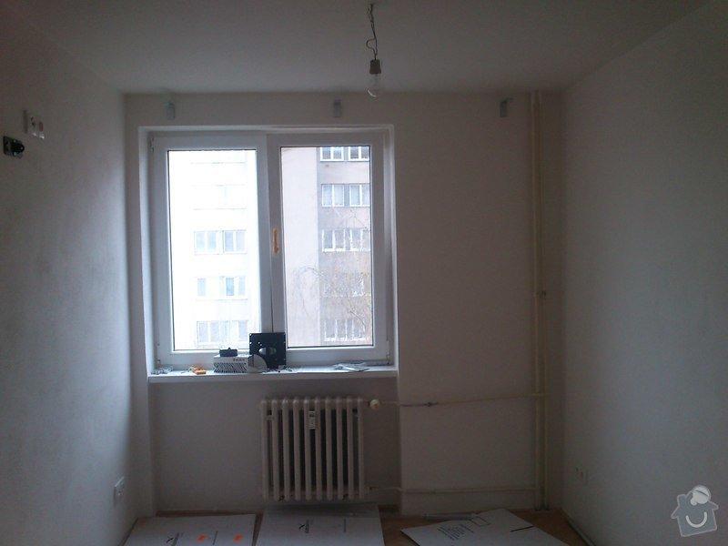 Rekonstrukce bytu: DSC_1199