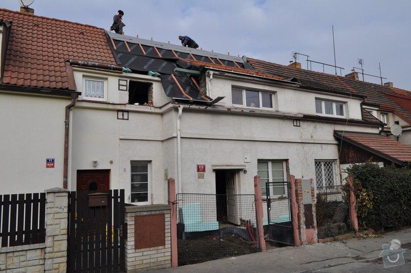 Stavba plotu a branky: DSC_0018