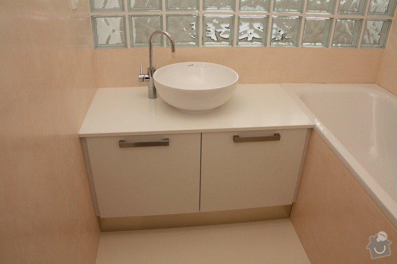 Kompletní interiérové vybavení bytu 3+1 - kuchyň, spotřebiče, dveře, koupelna, šatní skříň, obývací pokoj: IMG_0001
