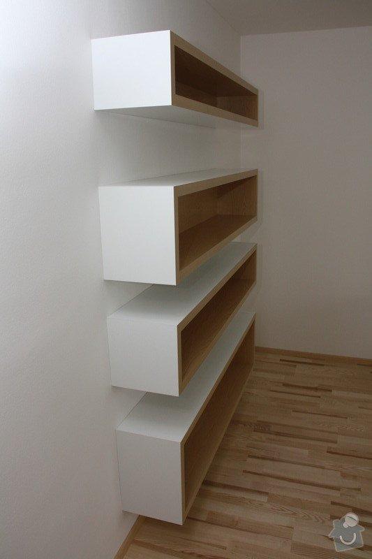 Kompletní interiérové vybavení bytu 3+1 - kuchyň, spotřebiče, dveře, koupelna, šatní skříň, obývací pokoj: IMG_0040