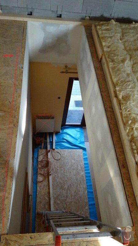 Výroba segmentového(páteřového) schodiště: horni_pohled
