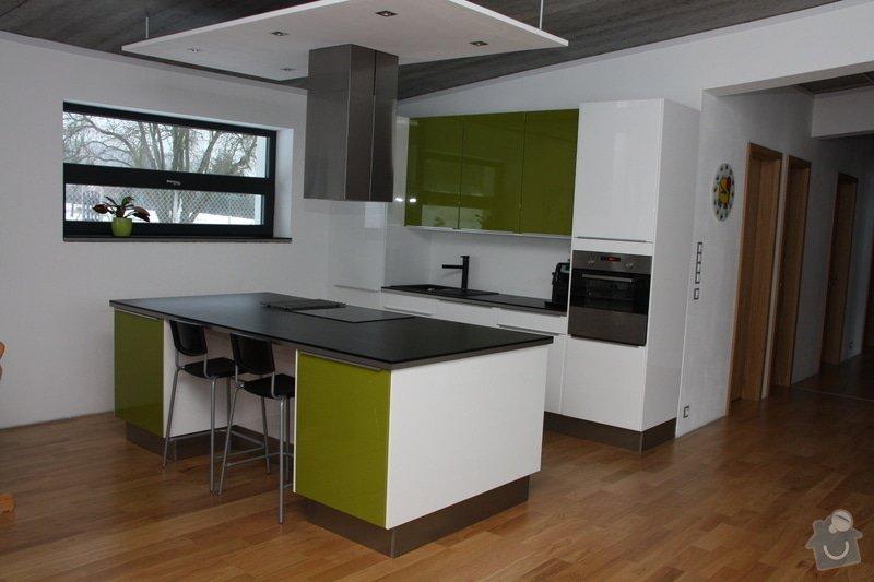 Návrh a montáž kuchyňské linky: IMG_0017
