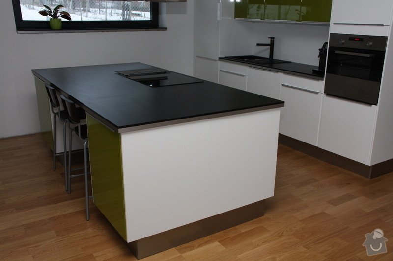 Návrh a montáž kuchyňské linky: IMG_0022