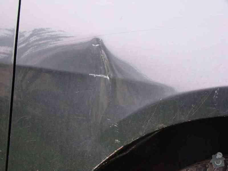 Nedetruktivni oprava blatniku: DSC07066