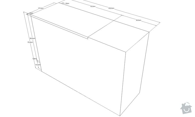 Výroba 2x peřiňák: perinak2-koty