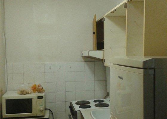 Realizace kuchyňské linky