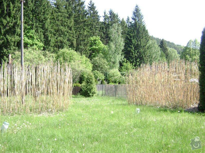 Zahradní práce: DSC02962