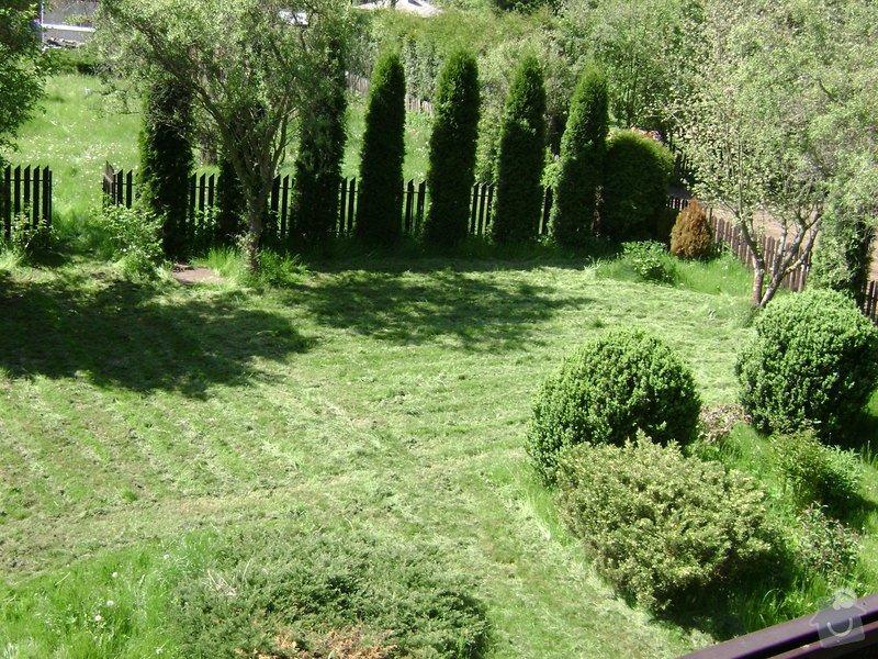 Zahradní práce: DSC02985
