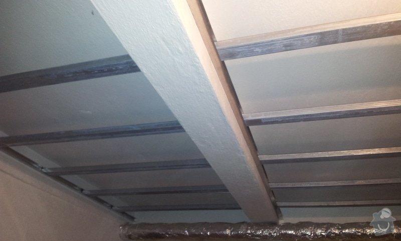 Zateplení podhledů ve sklepních prostorách: 20130410_084301