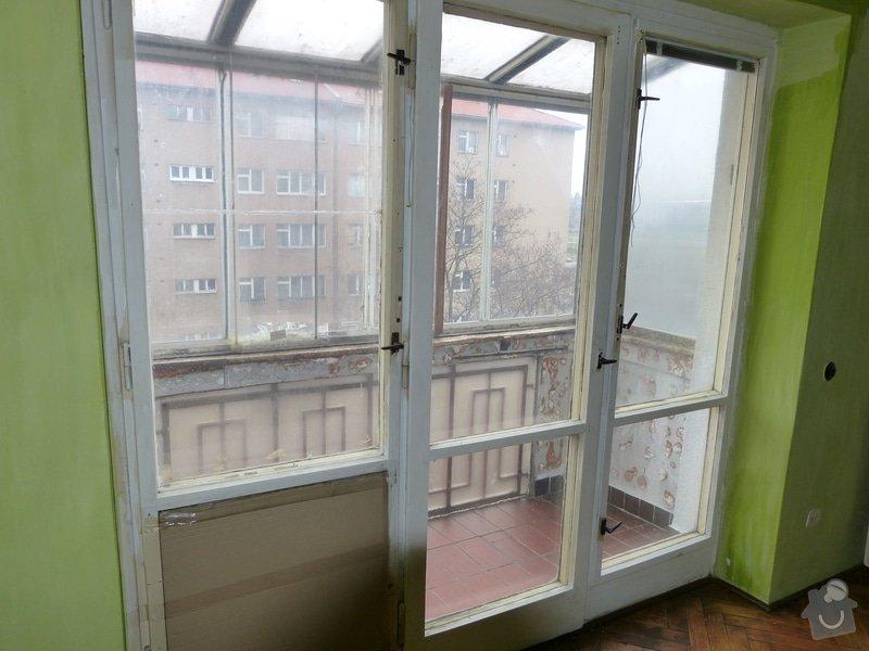 Výměna oken za plastová: P1120736
