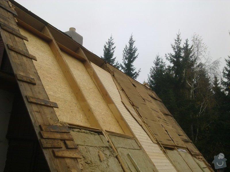Rekonstrukce střechy: 03112012021