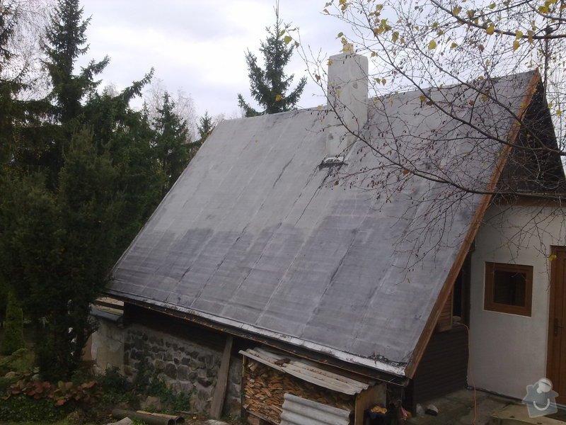 Rekonstrukce střechy: 03112012018