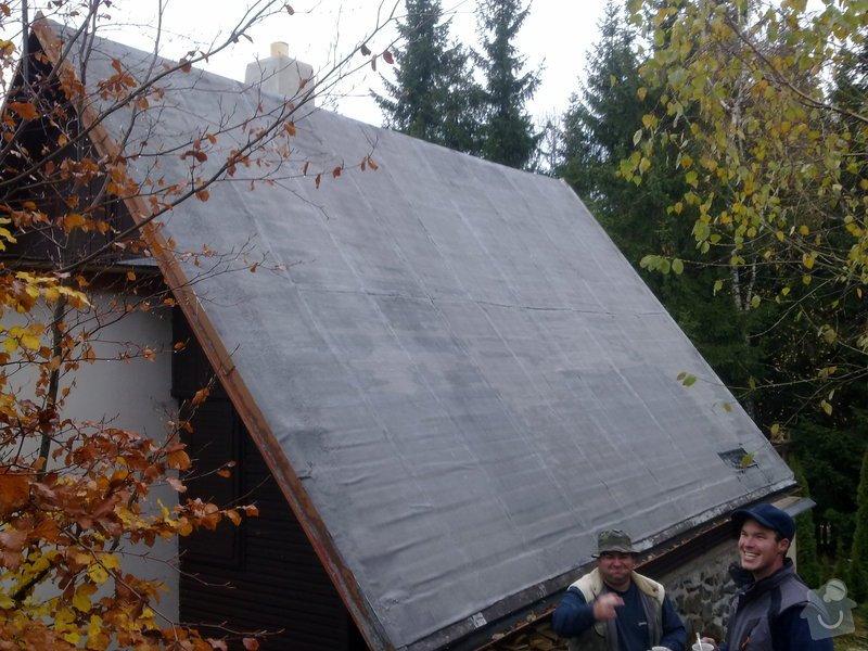 Rekonstrukce střechy: 03112012017