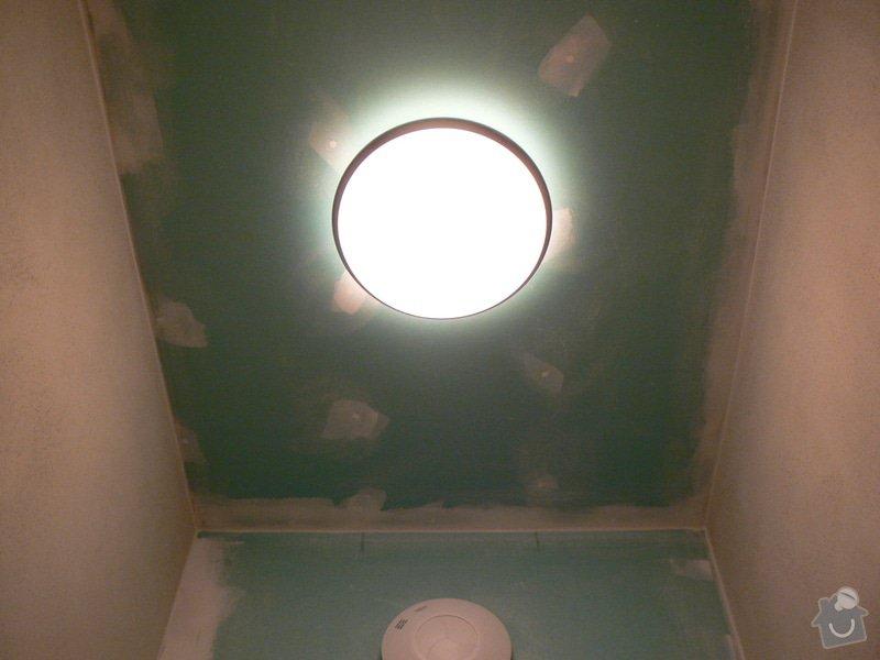 Rekonstrukce bytového jádra: 010_P1050272