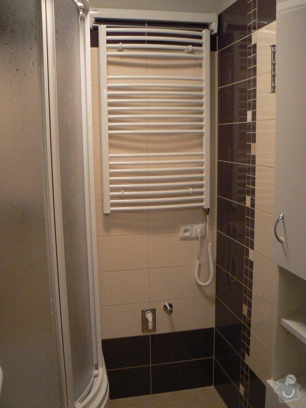 Rekonstrukce bytového jádra: 013_P1050274