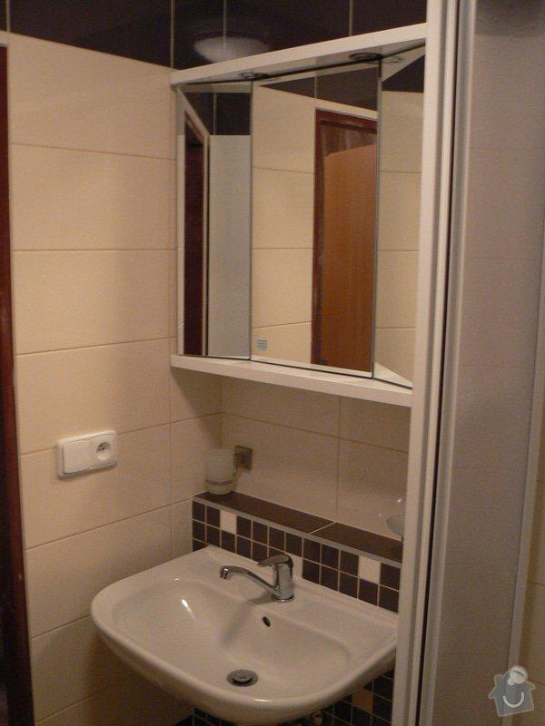 Rekonstrukce bytového jádra: 016_P1050280
