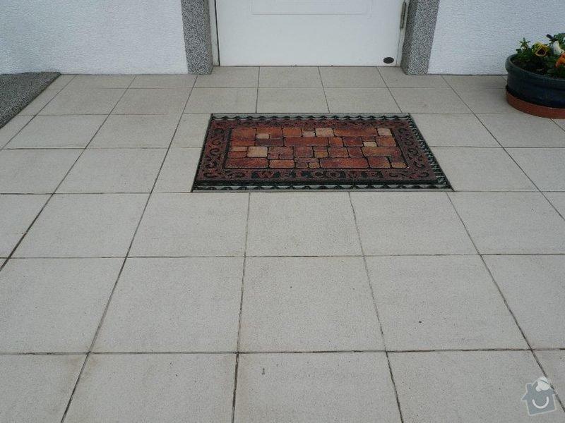 Oprava venkovního schodiště u RD v Praze: schody_6