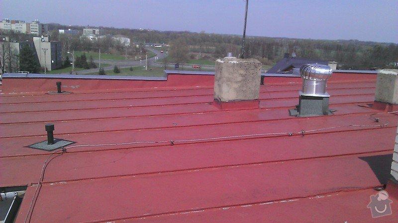 Zateplení dvouplášťové ploché střechy: 2013-04-18_13.39.15