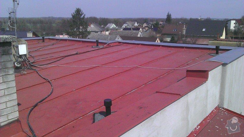 Zateplení dvouplášťové ploché střechy: 2013-04-18_13.39.29