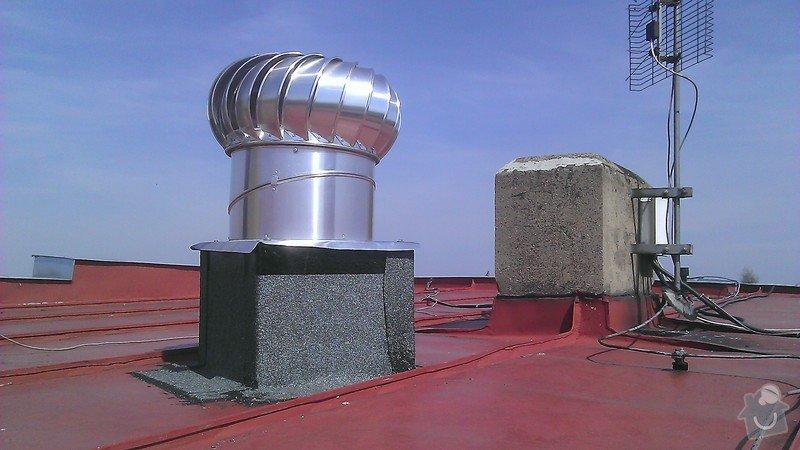 Zateplení dvouplášťové ploché střechy: 2013-04-18_13.40.24