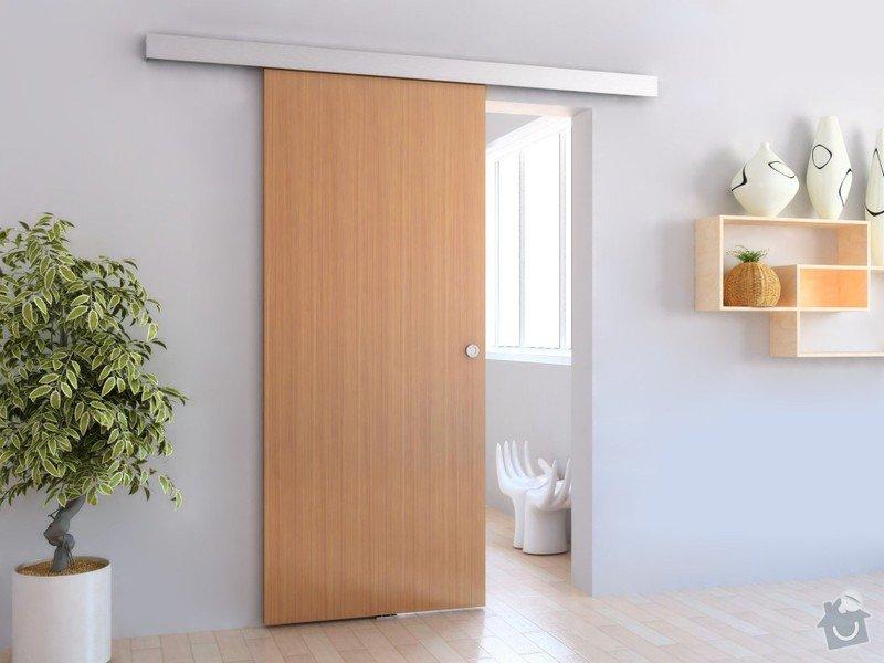 5 x posuvné dveře: DVDZ-UZD1