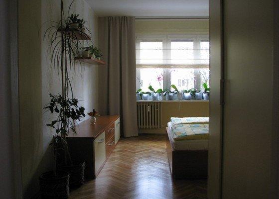 Proměna ložnice