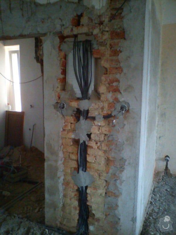 Rekonstrukce elektřiny: DSC00995