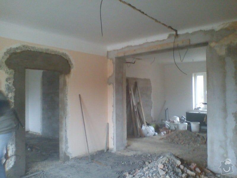 Rekonstrukce elektřiny: DSC00998