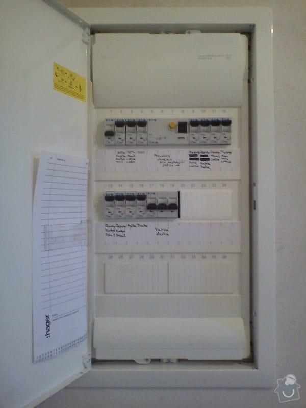 Rekonstrukce elektřiny: DSC01074