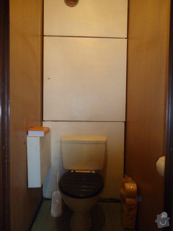Rekonstrukce panelového bytu: 04