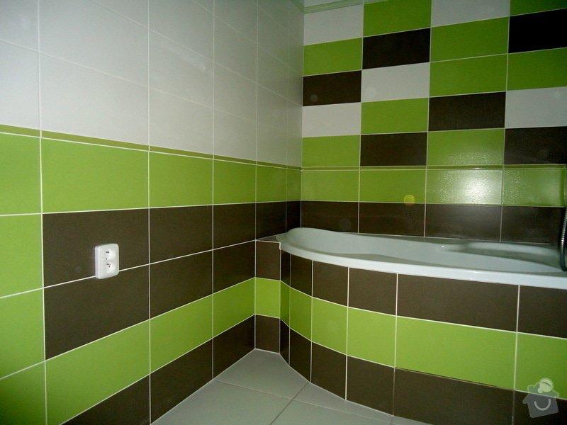 Rekonstrukce panelového bytu: 06