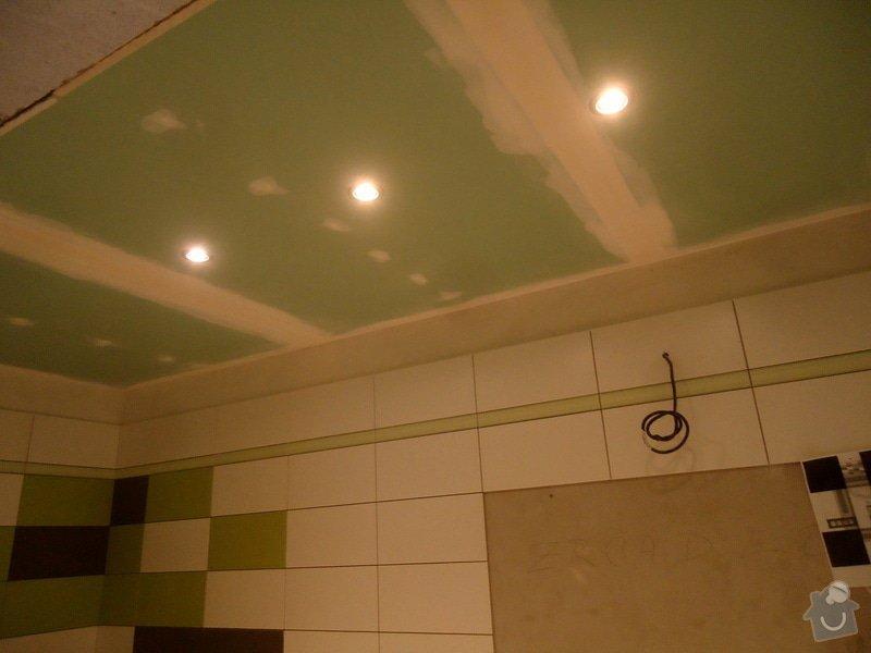 Rekonstrukce panelového bytu: 10