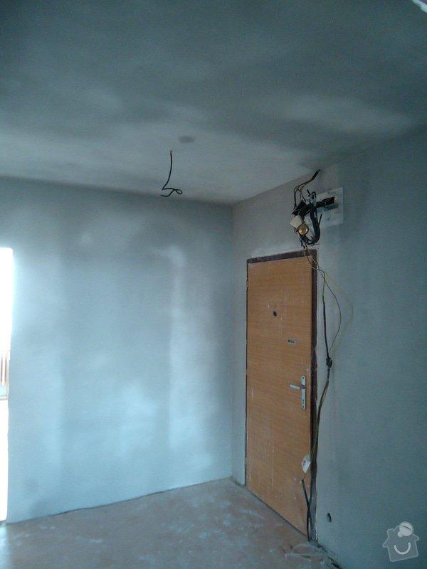 Rekonstrukce panelového bytu: 13