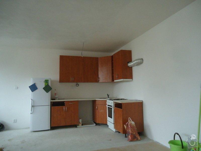 Rekonstrukce panelového bytu: 14