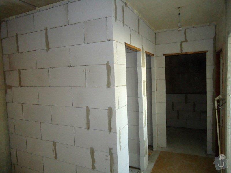 Rekonstrukce panelového bytu: 15