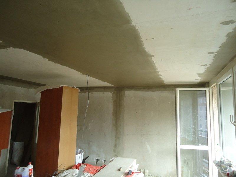 Rekonstrukce panelového bytu: 21